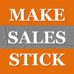 Make Sales Stick