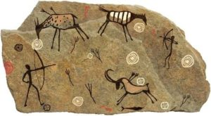 Cave Painting p
